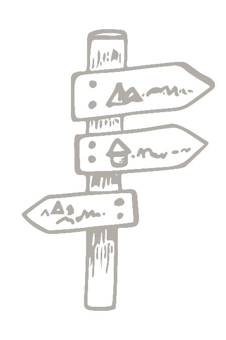 Wegwijzer